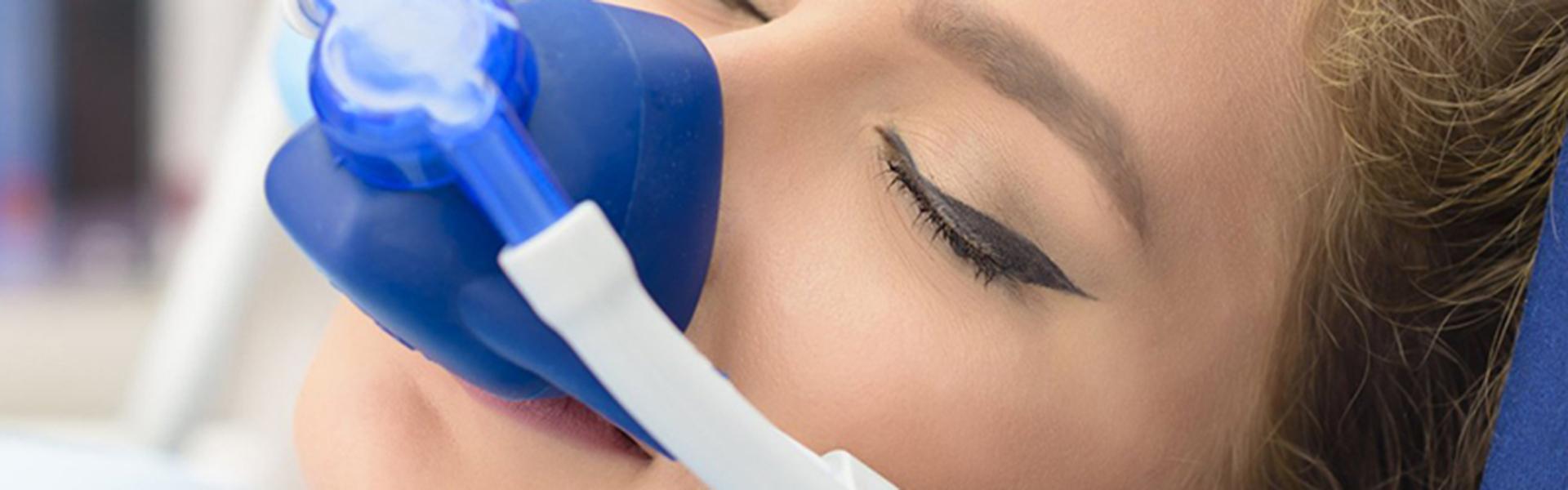 Dal dentista senza paura grazie alla sedazione cosciente