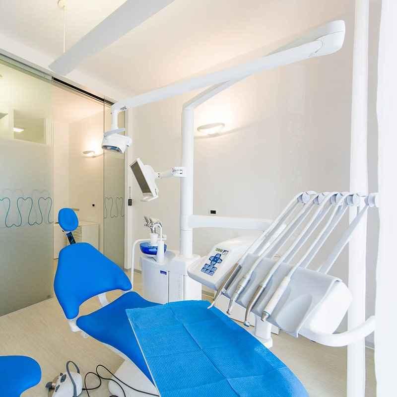 Manzo Clinica Odontoiatrica - MCO - Dentista Nanpoli - clinica - 3